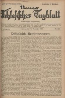 Neues Schlesisches Tagblatt, 1929, Jg. 2, Nr. 303