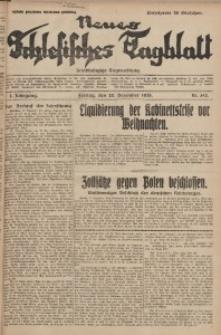 Neues Schlesisches Tagblatt, 1929, Jg. 2, Nr. 342