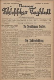 Neues Schlesisches Tagblatt, 1929, Jg. 2, Nr. 347