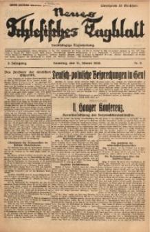Neues Schlesisches Tagblatt, 1930, Jg. 3, Nr. 9