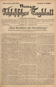 Neues Schlesisches Tagblatt, 1930, Jg. 3, Nr. 31