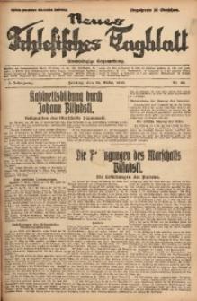 Neues Schlesisches Tagblatt, 1930, Jg. 3, Nr. 86