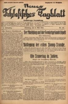 Neues Schlesisches Tagblatt, 1930, Jg. 3, Nr. 121