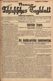 Neues Schlesisches Tagblatt, 1930, Jg. 3, Nr. 130