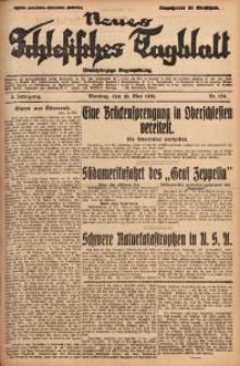 Neues Schlesisches Tagblatt, 1930, Jg. 3, Nr. 134