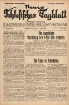 Neues Schlesisches Tagblatt, 1930, Jg. 3, Nr. 155