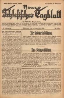 Neues Schlesisches Tagblatt, 1930, Jg. 3, Nr. 326