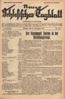 Neues Schlesisches Tagblatt, 1930, Jg. 3, Nr. 334