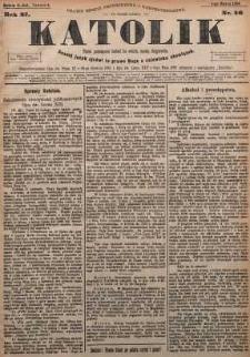 Katolik, 1894, R. 27, nr 26