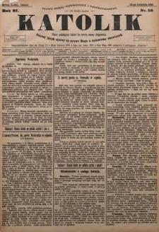 Katolik, 1894, R. 27, nr 50