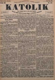 Katolik, 1894, R. 27, nr 55