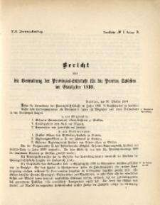 42. Provinziallandtag, Drucksache No. 1D