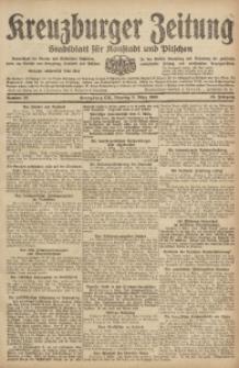 Kreuzburger Zeitung, 1920, Jg. 59, nr 32