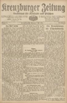 Kreuzburger Zeitung, 1920, Jg. 59, nr 78