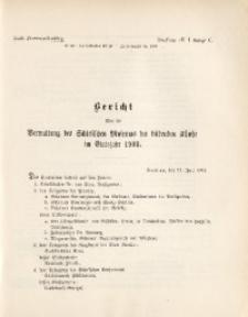 43. Provinziallandtag, Drucksache No. 1C