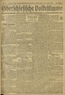 Oberschlesische Volksstimme, 1909, Jg. 35, Nr. 25