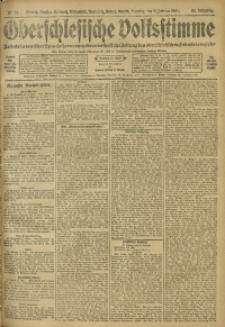Oberschlesische Volksstimme, 1909, Jg. 35, Nr. 31