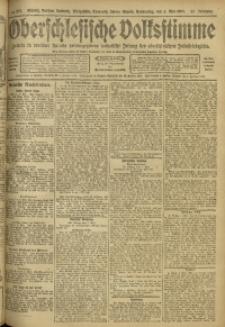 Oberschlesische Volksstimme, 1909, Jg. 35, Nr. 102