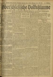 Oberschlesische Volksstimme, 1909, Jg. 35, Nr. 106