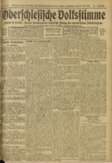 Oberschlesische Volksstimme, 1909, Jg. 35, Nr. 110