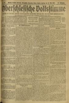 Oberschlesische Volksstimme, 1909, Jg. 35, Nr. 120