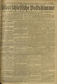 Oberschlesische Volksstimme, 1909, Jg. 35, Nr. 124