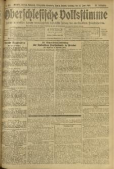 Oberschlesische Volksstimme, 1909, Jg. 35, Nr. 132
