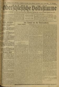 Oberschlesische Volksstimme, 1909, Jg. 35, Nr. 137