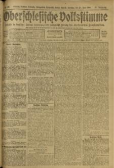 Oberschlesische Volksstimme, 1909, Jg. 35, Nr. 138