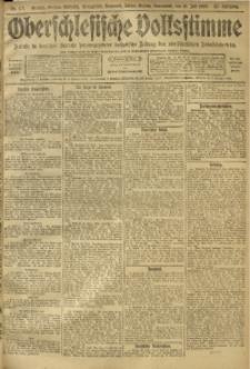 Oberschlesische Volksstimme, 1909, Jg. 35, Nr. 172