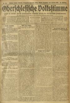 Oberschlesische Volksstimme, 1909, Jg. 35, Nr. 232