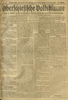 Oberschlesische Volksstimme, 1909, Jg. 35, Nr. 233