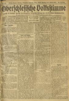 Oberschlesische Volksstimme, 1909, Jg. 35, Nr. 234