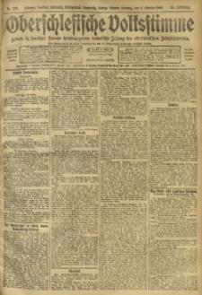 Oberschlesische Volksstimme, 1909, Jg. 35, Nr. 239