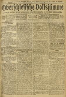 Oberschlesische Volksstimme, 1909, Jg. 35, Nr. 242