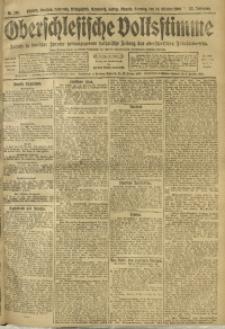 Oberschlesische Volksstimme, 1909, Jg. 35, Nr. 245