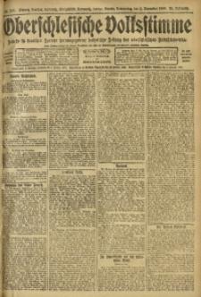 Oberschlesische Volksstimme, 1909, Jg. 35, Nr. 259