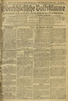 Oberschlesische Volksstimme, 1909, Jg. 35, Nr. 282
