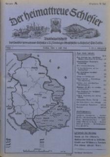 Der Heimattreue Schlesier, 1936, Jg. 1 (11), Folge 7