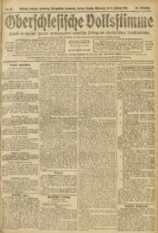 Oberschlesische Volksstimme, 1910, Jg. 36, Nr. 31