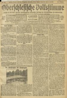 Oberschlesische Volksstimme, 1910, Jg. 36, Nr. 160