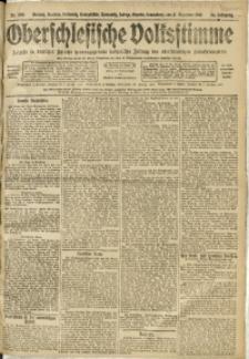 Oberschlesische Volksstimme, 1910, Jg. 36, Nr. 289