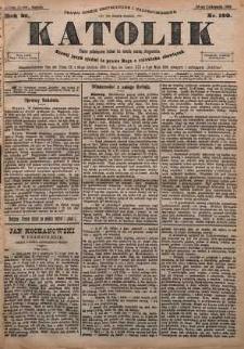 Katolik, 1895, R. 28, nr 139