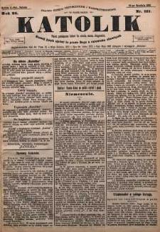 Katolik, 1895, R. 28, nr 151