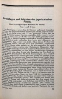 Osteuropa, 1938/1939, Jg. 14, H. 2