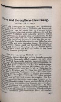 Osteuropa, 1938/1939, Jg. 14, H. 7
