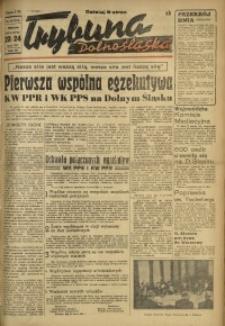 Trybuna Dolnośląska, 1947, R. 3, nr 69