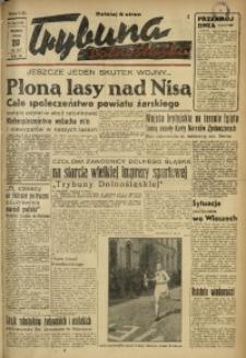 Trybuna Dolnośląska, 1947, R. 3, nr 114