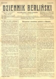 Dziennik Berliński, 1926, R. 30, nr 152