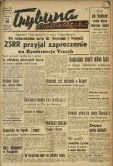 Trybuna Dolnośląska, 1947, R. 3, nr 146